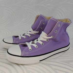 Converse Shoes - Converse All Star High Youth 3 Mark